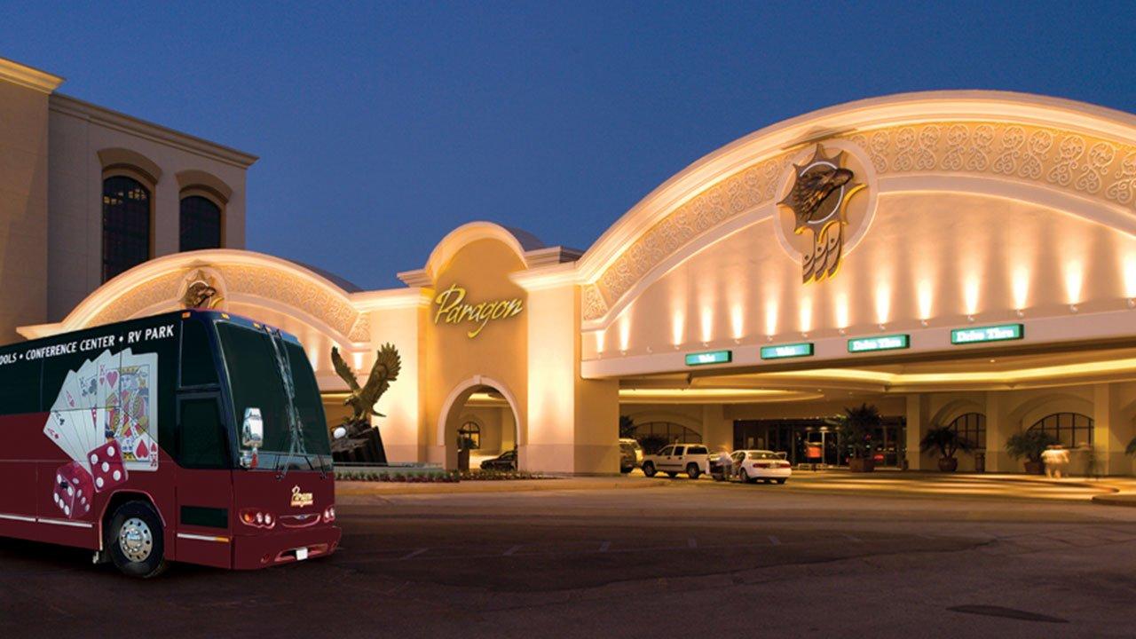 Casino bus houston las vegas tropicana resort /u0026 casino