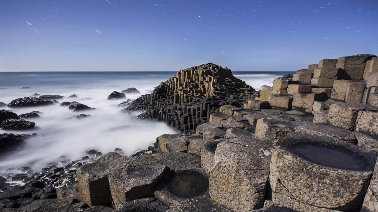 Giants Causeway & Antrim Coast Tour