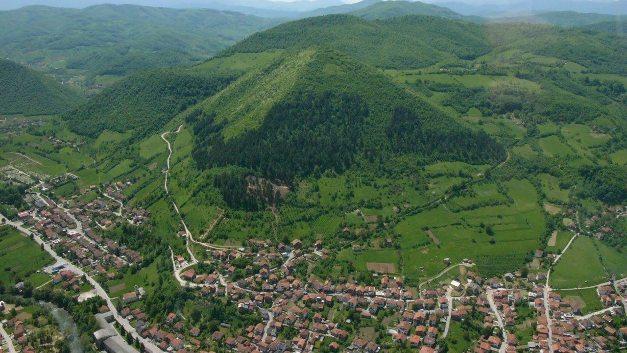 NowBosnia LLC | Bosnian Pyramid of the Sun Visoko