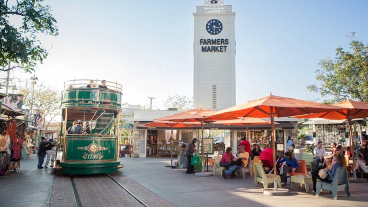 Fairfax Farmers Market