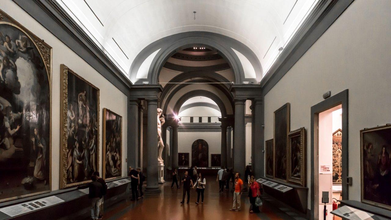 Accademia Galleria