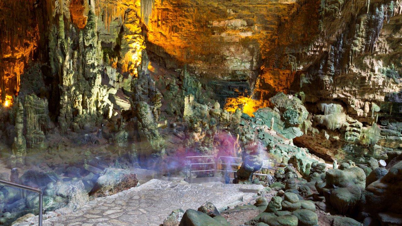 Castellana Grottoes