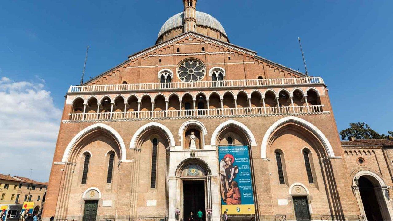 Sant'Antonio Basilica