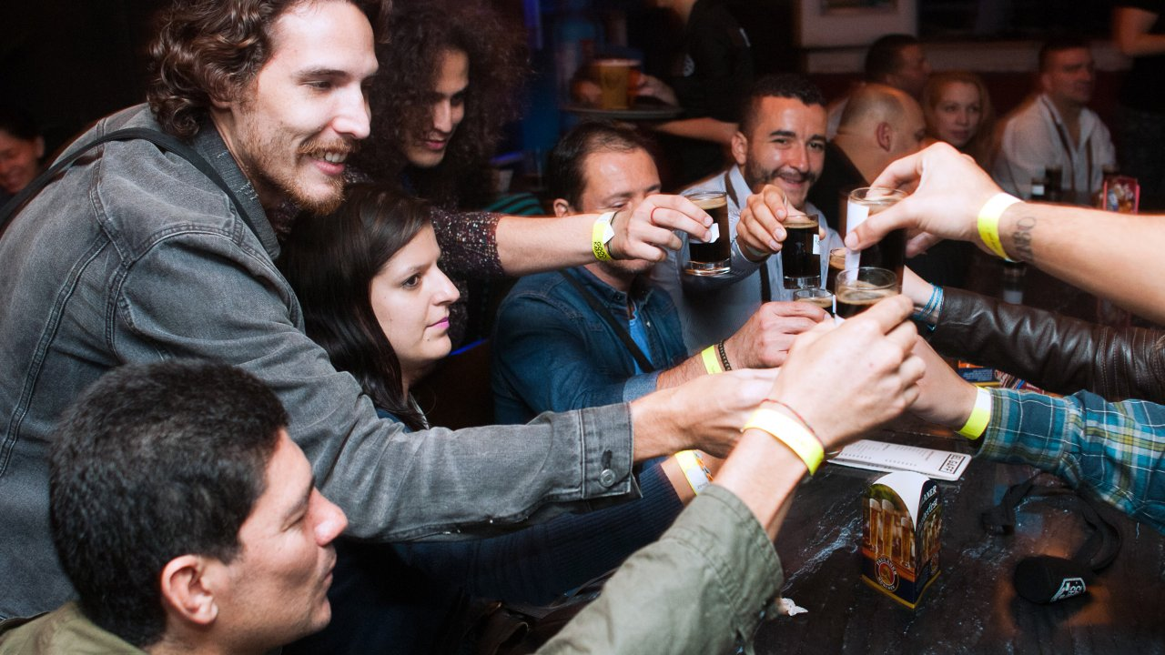 Visit the best pubs in San Jose Costa Rica